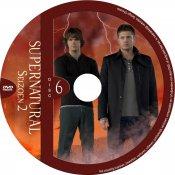 Supernatural Seizoen 2 - Disc 6