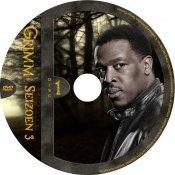 Grimm - Seizoen 3 - Disc 1