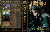 Grimm - Seizoen 2 - 22mm