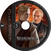 Game Of Thrones - Seizoen 4 - Disc 5