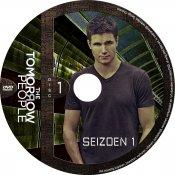 The Tomorrow People - Seizoen 1 - Disc 1
