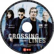 Crossing Lines - Seizoen 1 - Disc 1
