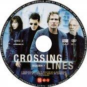 Crossing Lines - Seizoen 1 - Disc 2
