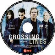 Crossing Lines - Seizoen 1 - Disc 3