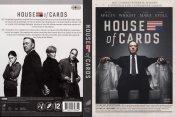 House Of Cards - Seizoen 1