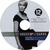 House Of Cards - Seizoen 1 - Disc 2