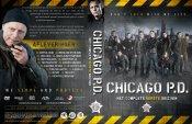 Chicago P.d. - Seizoen 1 [25mm]