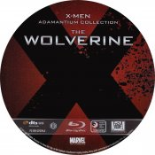 X-men: The Wolverine