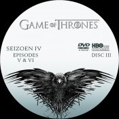 Game Of Thrones - Seizoen 4 - Disc 3