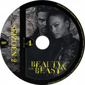 Beauty And The Beast 2012 - Seizoen 2 - Disc 4