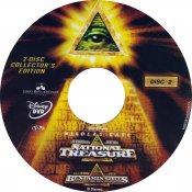 National Treasure - Disc 2