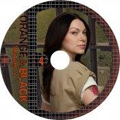 Orange Is The New Black Seizoen 2 - Disc 4