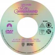 The Ten Commandments - Disc 2