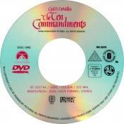 The Ten Commandments - Disc 1