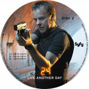 24: Live Another Day (disc 2)
