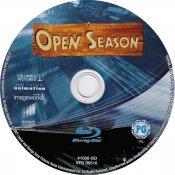 Open Season / Baas In Eigen Bos