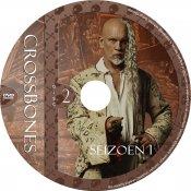 Crossbones - Complete Series - Disc 2