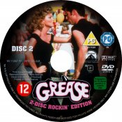 Grease - Disc 2