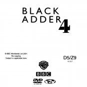 Blackadder - The Complete Series - Disc 4