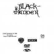 Blackadder - The Complete Series - Disc 1