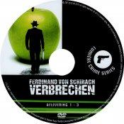 Ferdinand Von Schirach - Verbrechen - Disc 1