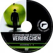 Ferdinand Von Schirach - Verbrechen - Disc 2