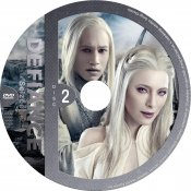 Defiance - Seizoen 2 - Disc 2