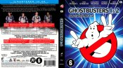 Ghostbusters 1 + 2