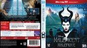 Maleficent 3d (14mm)