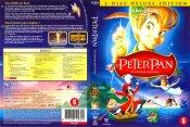 Peter Pan Platinum Edition