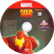 Iron Man Seizoen 1 Deel 3
