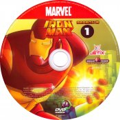 Iron Man Seizoen 2 Deel 1