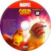 Iron Man Seizoen 2 Deel 2