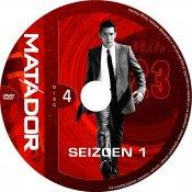 Matador - Seizoen 1 - Disc 4
