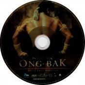 Ong Bak (bonus Disc)