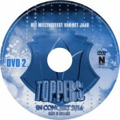 Toppers In Concert 2014 - Disc 2