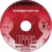 Toppers In Concert 2014 - Disc 1