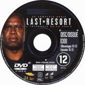 Last Resort - Complete Series - Disc 3