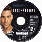 Last Resort - Complete Series - Disc 1