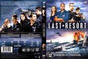 Last Resort - Complete Series - 14mm