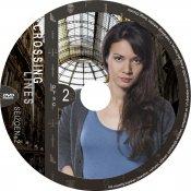 Crossing Lines - Seizoen 2 - Disc 2