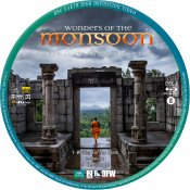 Bbc Earth - Wonders Of The Monsoon (disc 1)