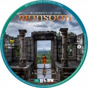 Bbc Earth - Wonders Of The Monsoon (disc 2)