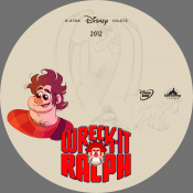 Wreck-it Ralph: De Ultieme Disney Collectie