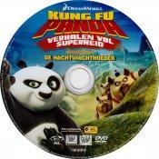 Kung Fu Panda - De Nachtwachthoeder