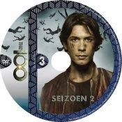 The 100 - Seizoen 2 - Disc 3