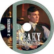 Peaky Blinders - Seizoen 2 - Label 1