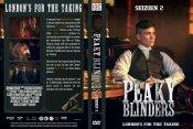 Peaky Blinders - Seizoen 2