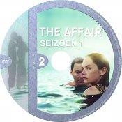 The Affair - Seizoen 1 - Disc 2