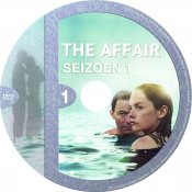 The Affair - Seizoen 1 - Disc 1